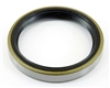 Shaft Oil Seal SB28x47x8 metal case w/Garter Spring