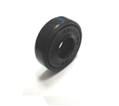 "Shaft Oil Seal TCAY9/16"" x 1 1/4"" x 19/64"" Rubber Covered Both Side Triple Lip w/Garter Spring Inch"