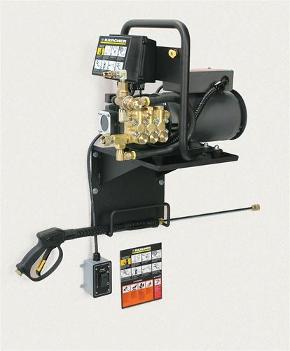 Pressure Washer Karcher Hd 2 0 14 Wm 120v Electric