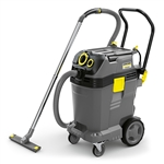 Karcher NT 50/1 Tact Te Vacuum Cleaner