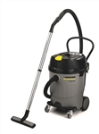 KARCHER NT 65/2 WET/DRY VACUUM