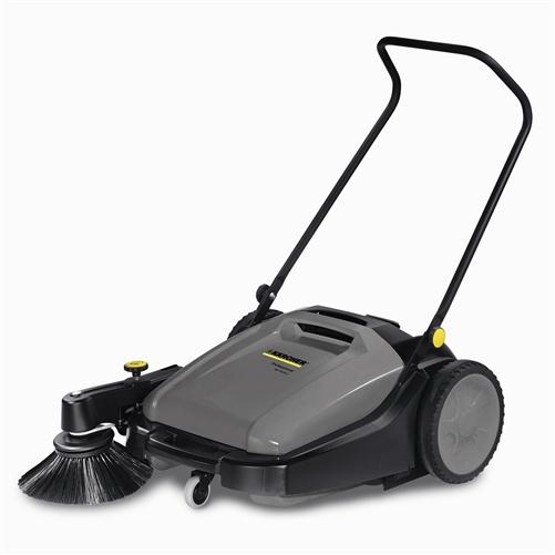 Push Floor Sweeper Karcher