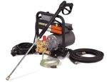 KARCHER ELECTRIC PRESSURE WASHER HD 1.8/14 Ed