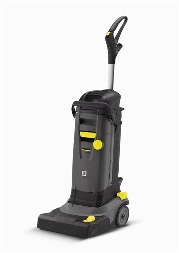 Home Tile Floor Scrubber Machine Micro Scrubber