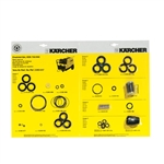 KARCHER PUMP REBUILD KIT 2.883-017.0