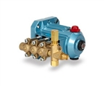 CAT PUMP 2SF22ELS PLUNGER PUMP
