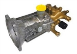 "Karcher 4000 PSI Premium 1"" Shaft Pump"