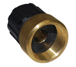 OEM Karcher Female Garden Hose Connector