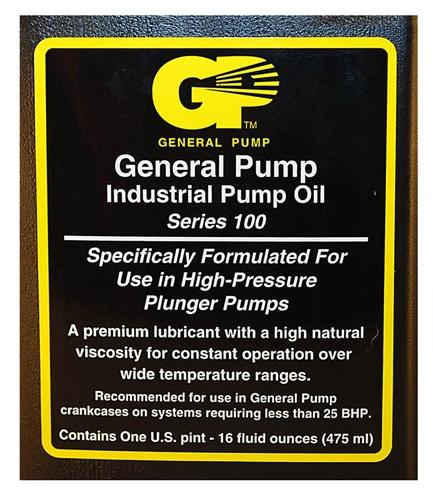 Pressure Washer Pump Parts General Pump Industrial Pump