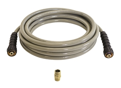 "Moreflex 5/16"" x  25 Ft Hose Assembly"