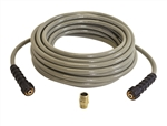 "Moreflex 5/16"" x  50 Ft Hose Assembly"