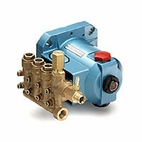 CAT PUMP 4PPX30GSI PLUNGER PUMP