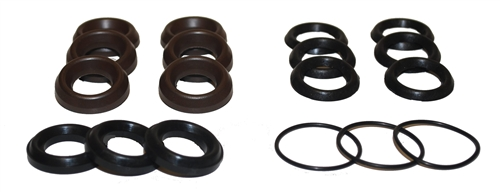 COMET FW SERIES 18 MM WATER SEAL KIT