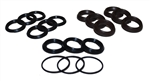 COMET FW AND FW2 SERIES 20 MM WATER SEAL KIT
