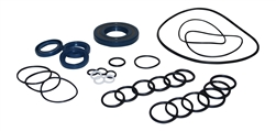 COMET OIL SEAL KIT FW AND HW SERIES SOLID SHAFT