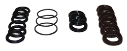 COMET HW 18 MM AND FW2 18 MM 4000 PSI WATER SEAL KIT