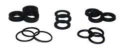 COMET BXD-G SERIES WATER SEAL KIT