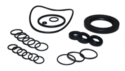 COMET AW SERIES OIL SEAL KIT