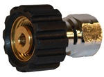 TWIST SEAL COUPLER 15MM