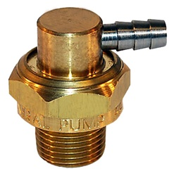 PRESSURE WASHER PUMP THERMAL RELIEF VALVE