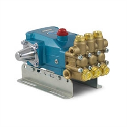CAT PUMP 5CP3120 PLUNGER PUMP