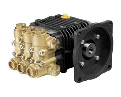 Comet LWD 3522 GE Hollow-Shaft Pressure Washer Pump