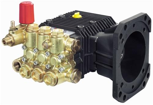 Comet Zwd4040g K Pressure Washer Pump W Unloader