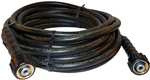 "1/4"" X 50' THERMOPLASTIC HOSE ASSEMBLY"