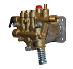 COMET PRESSURE WASHER PUMP VRX2522G