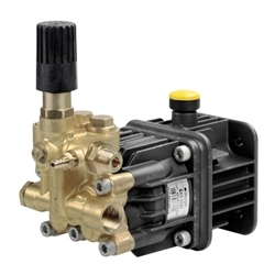 Pressure Washer Pump Comet 3 4 Horizontal Shaft