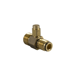 AAA Pressure Washer Outlet Fitting