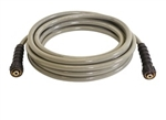"Moreflex 5/16"" x  35 Ft Hose Assembly"