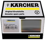 Karcher CV300 & CV380 Industrial Vacuum Filter Bags (10-Pack)