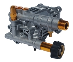 3100 PSI 8.6CAH12A Horizontal Pump