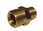 "22 MM x 14 MM MALE / 3/8"" MPT ADAPTER"