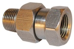 "3/8"" STAINLESS STEEL SWIVEL"