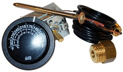 GP ADJUSTABLE THERMOSTAT