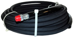 "50' x 3/8"" 4000 PSI HOSE ASSEMBLY"