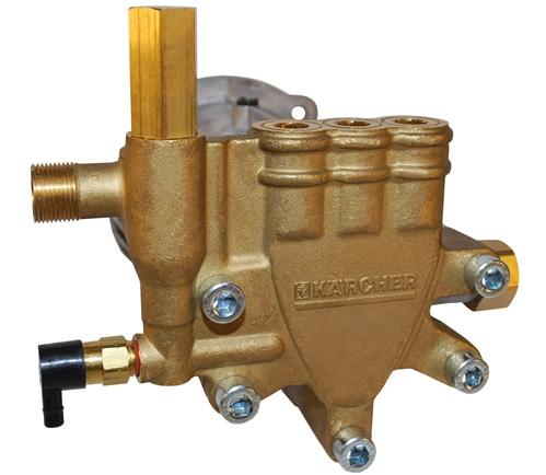 Karcher 4000 Psi Horizontal Shaft Pressure Washer Pump
