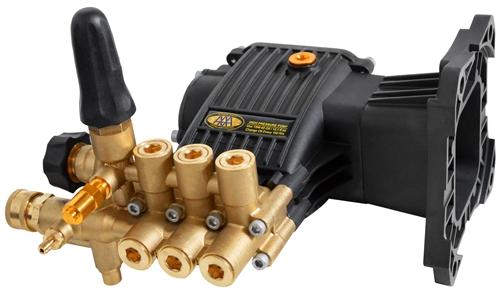 Aaa 9 4ga13 Horizontal Hollow Shaft Pressure Washer Pump