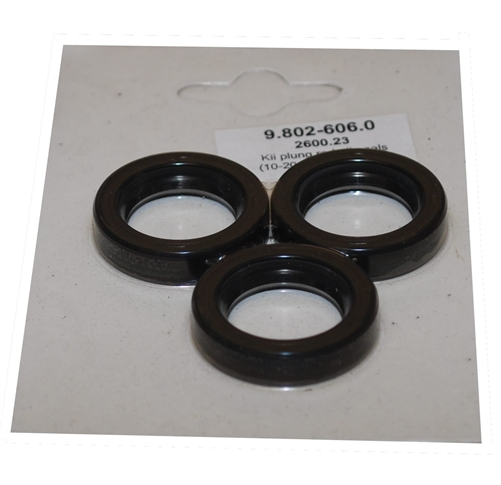 Karcher Legacy Pressure Washer Replacement Oil Pump Seals
