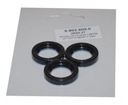 Karcher Legacy Oil Seals Amp Plunger Kit 9 802 609 0