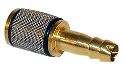 BRASS CHEMICAL FILTER