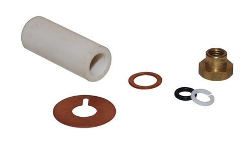 Karcher 15mm Plunger Kit W Nut Amp Copper Seals 9 803 930 0