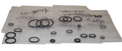 AR2237 O-RING KIT FOR AR RM PUMPS