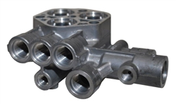 Aluminum Bare Pump Head: AR2841730