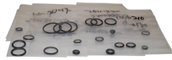 AR43057 O-RING KIT FOR RM SERIES AR PUMPS