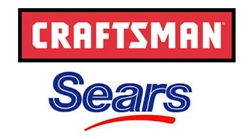 CRAFTSMAN SEARS