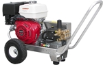 Eagle EB4040H Pressure Washer by Pressure Pro
