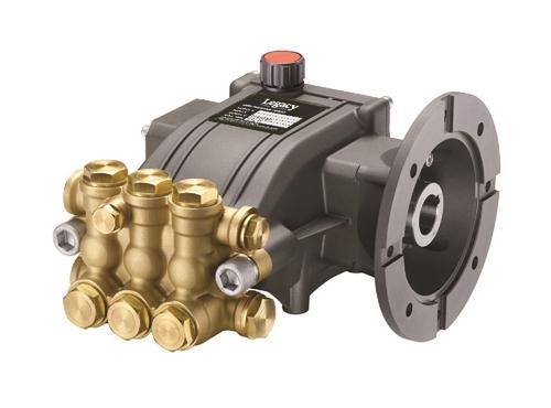 "9.120-020.0 Pressure Washer Pump 3000psi Karcher 8.919.886.0 7//8/"" Vertical S"